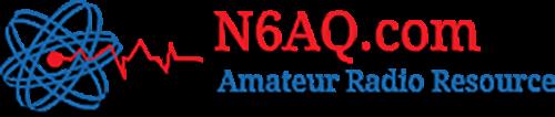 N6AQ Amateur Radio